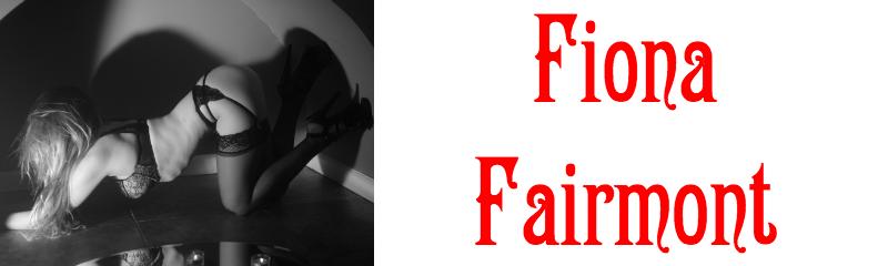 Fiona Fairmont ~ Bondassage & Elysium in New York