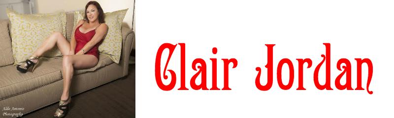 Clair Jordan ~ Bondassage & Elysium in Boston