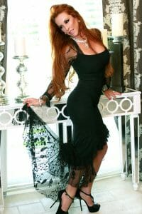 Captivating Cory ~ Bondassage Fort Lauderdale